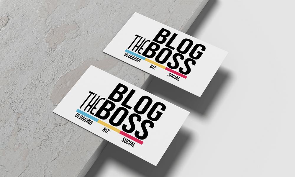 The Blog Boss